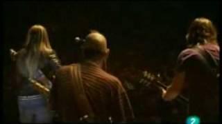 Rosendo-Barricada y Aurora Beltran.No Disparen al Pianista Tve2-Gira Otra Noche sin Dormir 2008.Parte 5