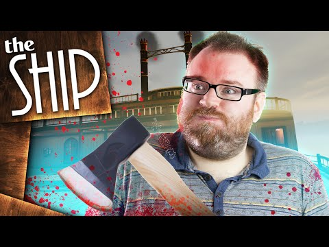 The Ship Remasted - Murderous Rampage |