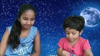 Kids Playing with Toy House Fun Games