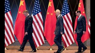 时事大家谈:美中经贸交锋又一年 协议已近 停战无期?