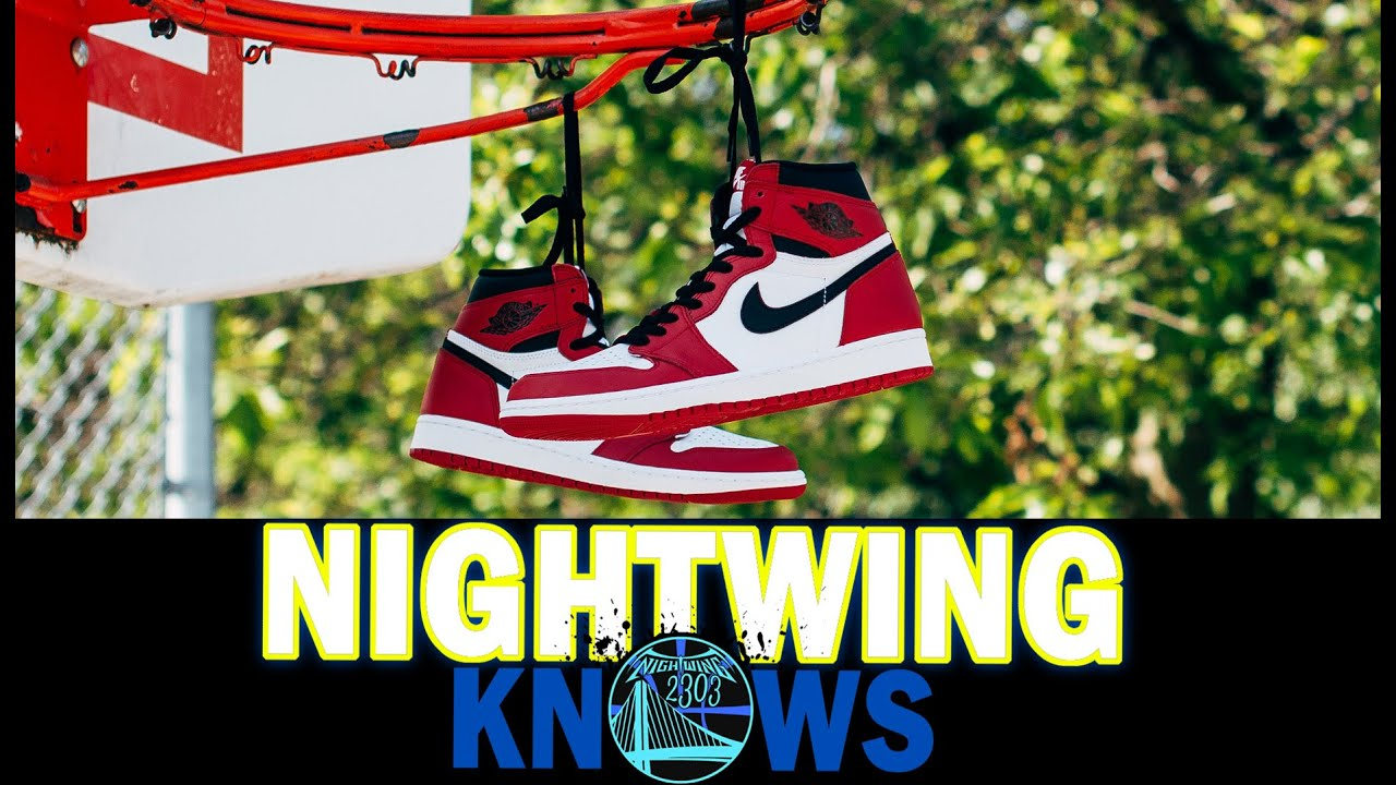 Nightwing Knows | What Does it Mean When a Retro Says They're OG