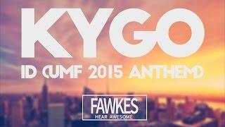 kygo id ultra music festival 2015 anthem