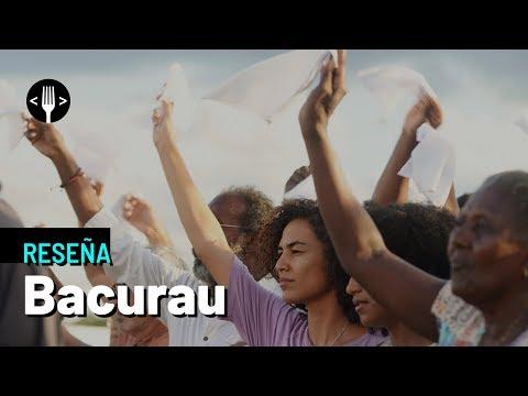 Reseña especial FICM: Bacurau, un western de terror