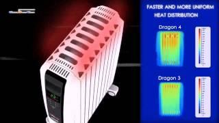 DeLonghi TRD4 0820 — усовершенствованная модель(DeLonghi TRD4 0820 — это масляный радиатор серии Dragon, выполненный в новом дизайне с увеличенной поверхностью ребер...., 2014-02-28T09:38:27.000Z)