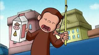 好奇的喬治 🐵Curious George Chinese 🐵動物回收樂團 🐵第1季 🐵动画片 🐵卡通 🐵动画 🐵Cartoon 🐵Animation