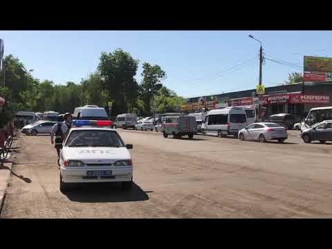 В Брянске из-за угрозы взрыва эвакуировали вокзал
