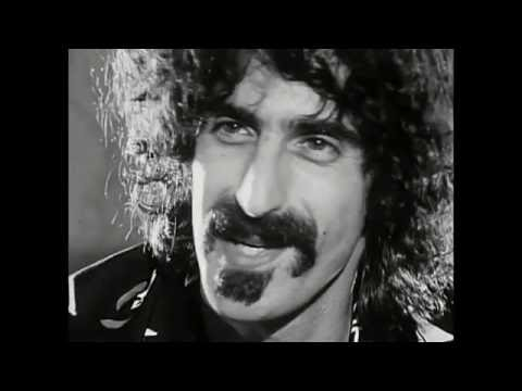 'Eat That Question - Frank Zappa in His Own Words' - TRAILER