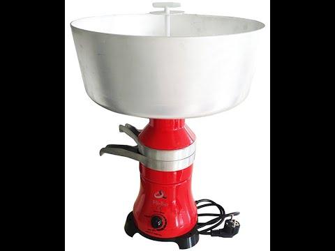 Hibar Süt Krema Makinası Tanıtım Videosu Netvitrinim Com