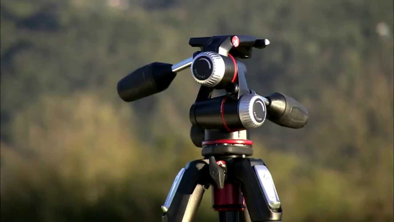 Camera Tripods | How It's Made
