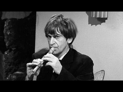 Goodbye, Doctor (Patrick Troughton)