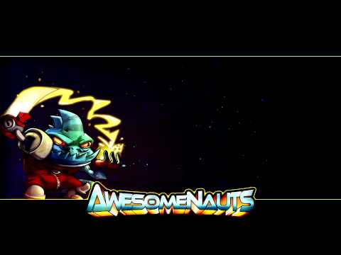 Awesomenauts - Leon Killing Spree [Improved Loop]
