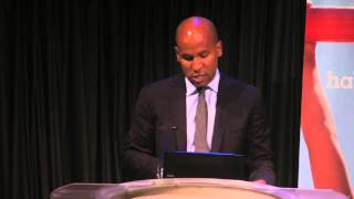 Statewide Hearing with Key Note Address by Russlynn H. Ali (Part 1)