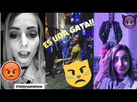 YosStop INSULTA a Luna Bella y LLAMA put* a DeBryanShow   YosStop PUBLICA CANCION en SPOTIFY