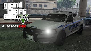 Gta v | lspd mega pack update 5 2 [els] - GOD eTube