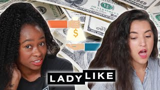 We Learn How To Invest Our Money • Ladylike