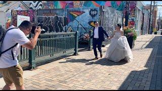 【Vlog】恩熙 & 谢老师 | Denver Pre-wedding Vlog