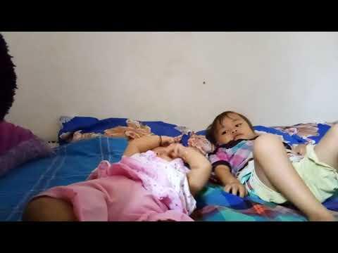 Ponakan dan tante