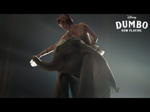 Dumbo | Now Playing