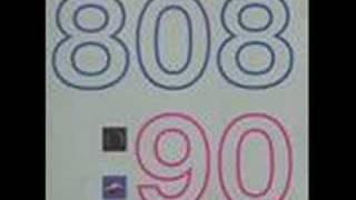 808 state cubik (1991)