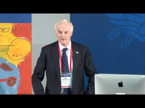 Disability, Human Rights and Social Equity Conference - Emeritus Professor Ron McCallum AO
