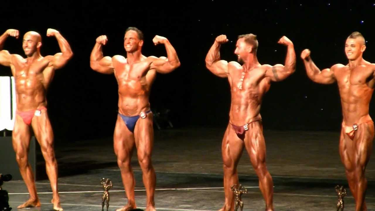 Tahoe Show Mens Bodybuilding Competition - Youtube-3035