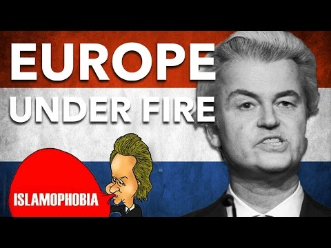 Could the Dutch Elections Implode Europe?   REAL MATTERS