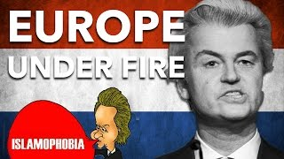Could the Dutch Elections Implode Europe? | REAL MATTERS