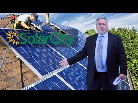 Nevada is Outraged Over Solar Power!