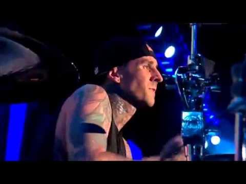 blink-182 Obvious Live 2013 PRO SHOT Blizzcon