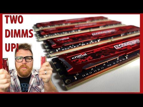 Great Fast DDR4 for Ryzen - Ballistix Sport Review
