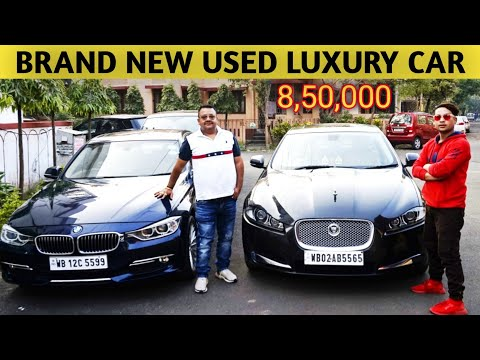 Kolkata Luxury Premium Car|| Used Luxury Car West bangal || Monty vlogs