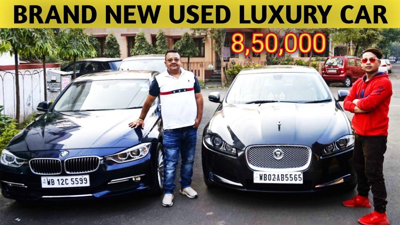 Kolkata Luxury Premium Car    Coche de lujo usado West bangal    Vlogs de Monty + vídeo