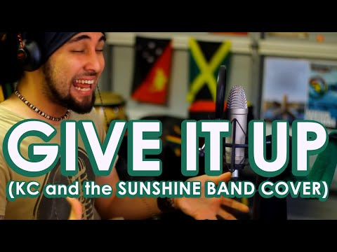 The Lyrical - GIVE IT UP (KC & The Sunshine Band) Cover Project No.2