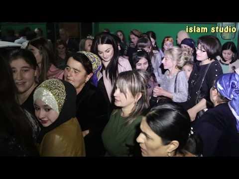 Ислам оператор  карачаевская свадьба Динислам и Диана