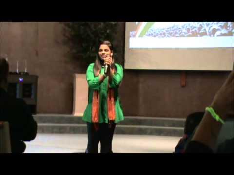 """Rise India Rise"" by Sneha Ruth Thomas"