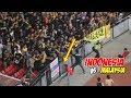 Gambar Detik Detik Kisruhnya Laga PANAS Indonesia vs Malaysia Kualifikasi Piala Dunia