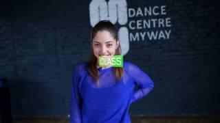 Dance2sense: Teaser - Mishlawi - Always In My Mind - Olya Yarullina