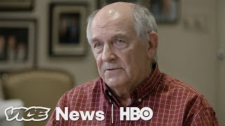 When Charles Murray Comes To Campus, Activists Come To Protest (HBO)