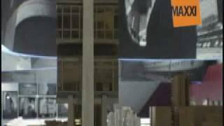 Le Mostre: Luigi Moretti architetto. Dal razionalismo all