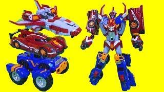 또봇V 장난감 또봇 마스터V  스피드 몬스터 로켓 합체 로봇장난감 Tobot Master V robot Toys