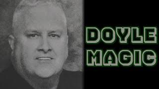 DOYLE MAGIC