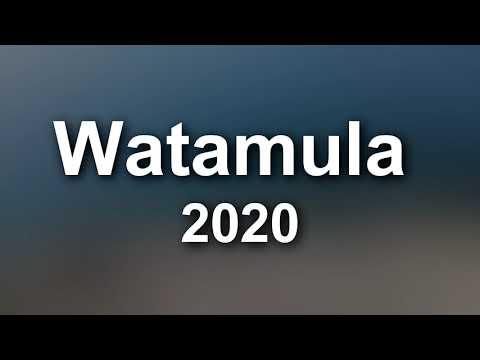 Watamula 2020