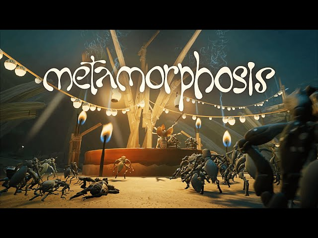 Metamorphosis (видео)