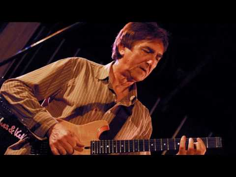Allan Holdsworth -Eidolon