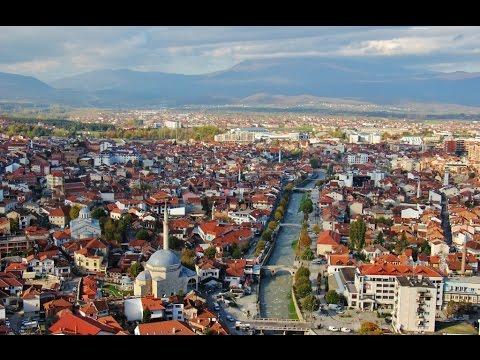 Prizren 4k 2017