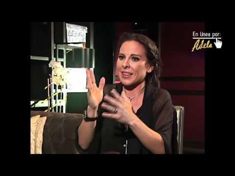 Entrevista Completa con Kate del Castillo