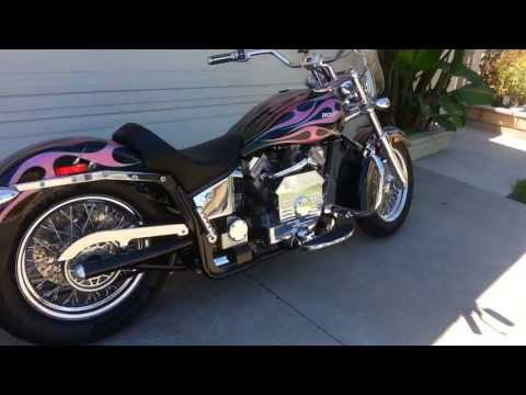 ridley-automatic-motorcycle-for-sale-2005-auto-glide-744le-limited-edition