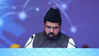 2nd Day Speech Moulana Tanweer Ahmad Khadim Sahib