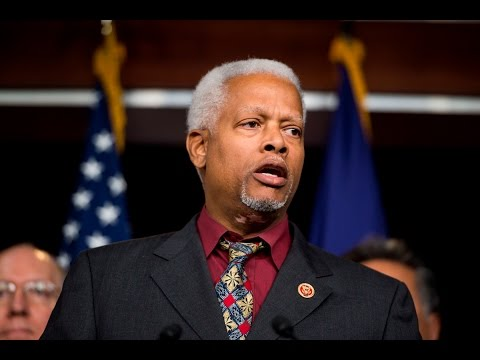 Congressional Hits and Misses: Best of Hank Johnson