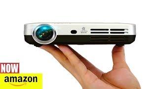 TOP 7 Mini Projectors You Should Buy in 2018